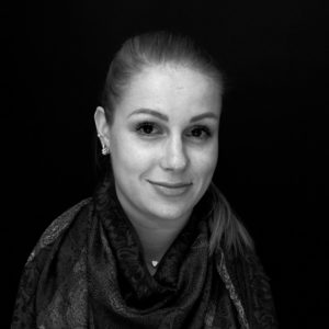 Tina Marinič