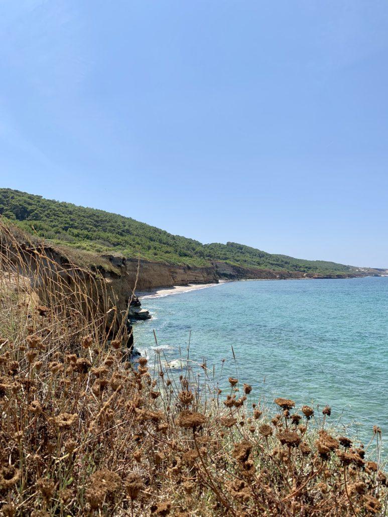 Platamona-Sardinija