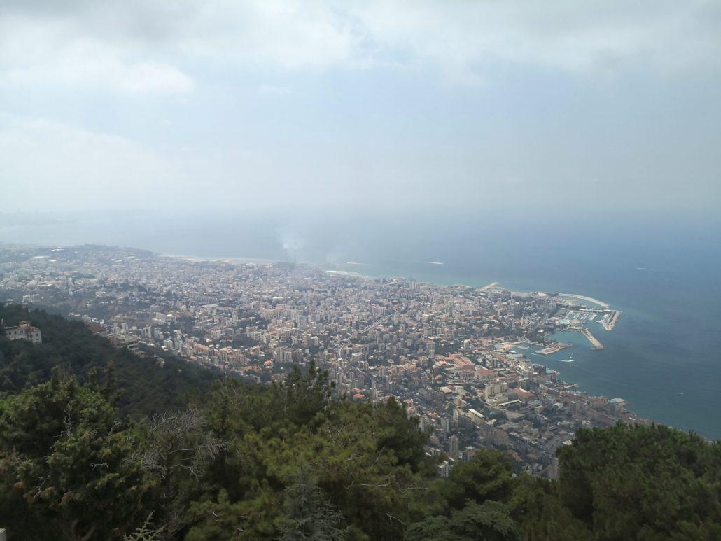 Harissa-Libanon