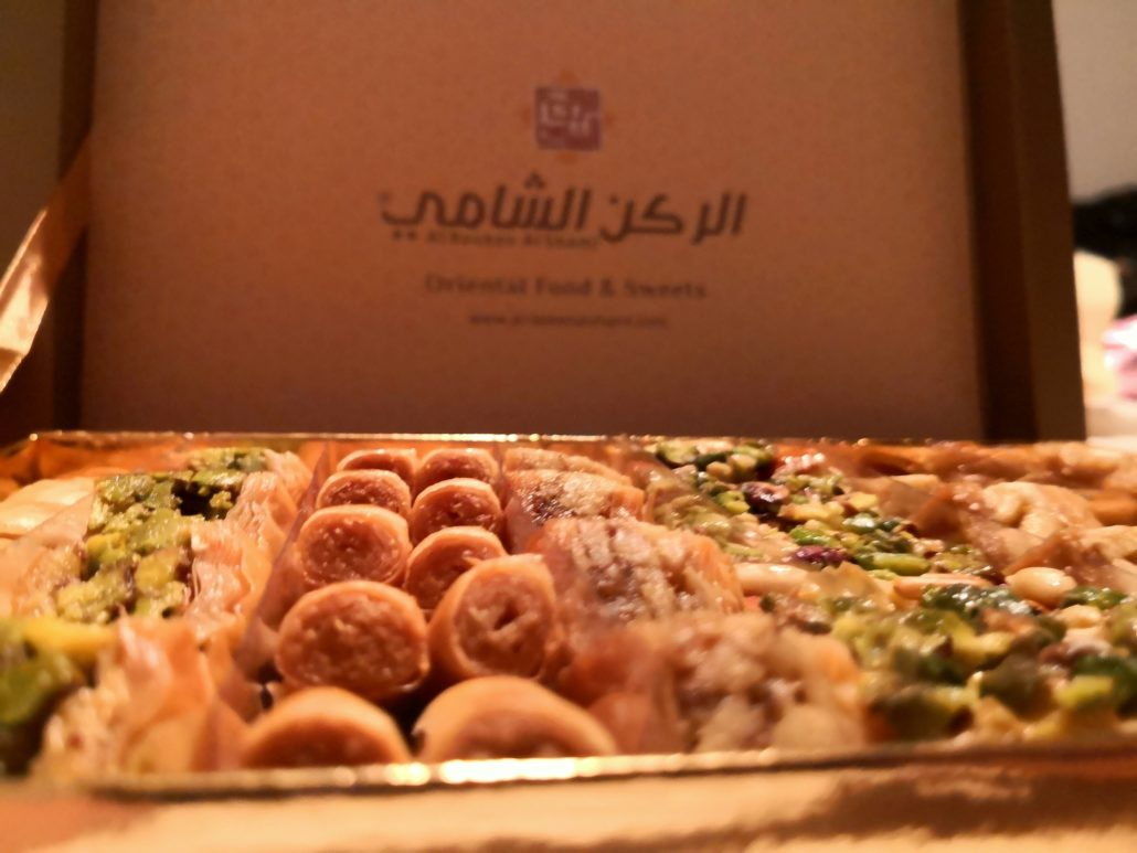 hrana-Libanon